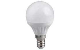 LED-Tropfen 4W / E14 / 320 Lumen in weiß