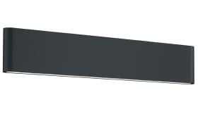 LED-Außenwandleuchte Thames II in anthrazit, 46,5 cm