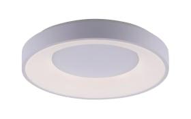 LED-Deckenleuchte CCT Anika in weiß, 50 cm
