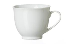 Tasse Bianco in weiß, 180 ml