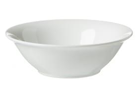 Salatschüssel Bianco in weiß, 13,5 cm
