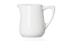 Gießer Bianco in weiß, 0,1 l