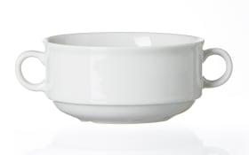 Suppentasse Bianco in weiß, 250 ml