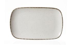 Servierplatte Casa Creme, 33 cm