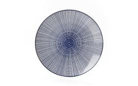 Speiseteller Makoto Royal, 21,5 cm