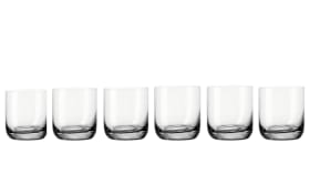 Whiskyglas 320 ml Daily, 6-teilig