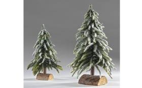 Baum Tanni in grün, 26 cm