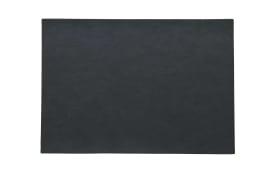 Tischset vegan Leder nightsky, 46x33cm