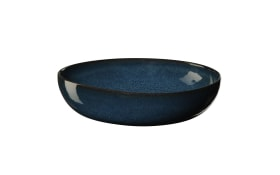 Pastateller saisons midnight blue, 21 cm