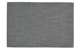 Tischläufer Landscape in iron grey, 45 x 140 cm