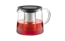 Teekanne Casa Nova aus Glas, 1,5 l