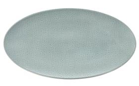 Servierplatte Life Green Chic, 33 x 18 cm