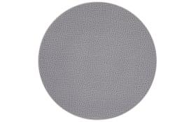 Speisesteller Life Elegant Grey, 28 cm