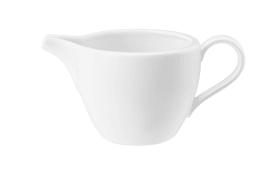 Milchkännchen Beat in weiß, 0,29 l