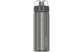 Trinkflasche Hydration in grau 0,71 l