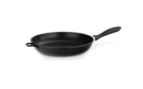 Pfanne Kerros in schwarz, 32 cm
