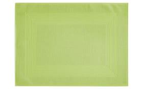 Badvorleger New Generation in meadowgreen, 50 x 70 cm