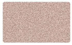 Badteppich Seattle in nelke, 55 x 65 cm
