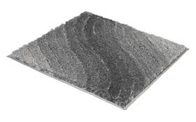 Badteppich Tender in anthrazit, 60 x 60 cm