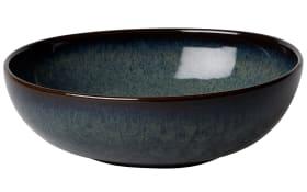 Schüssel Lave Gris in grau, 17 cm