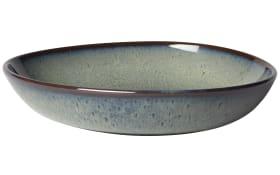 Schale Lave Gris in grau, 22 cm