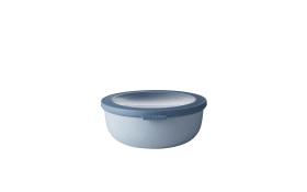 Multischüssel Cirqula in nordic blue, 1,25 l