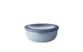 Multischüssel Cirqula in nordic blue, 2,25 l