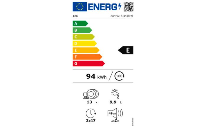 Einbauküche Focus, Lack weiß Ultra-Hochglanz, inklusive Elektrogeräte-11