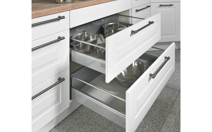 marken einbauk che sylt in wei online bei hardeck entdecken. Black Bedroom Furniture Sets. Home Design Ideas