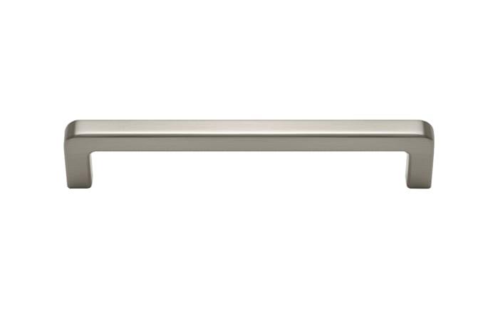 Einbauküche Touch, alpinweiß Lacklaminat supermatt, inklusive Elektrogeräte-04