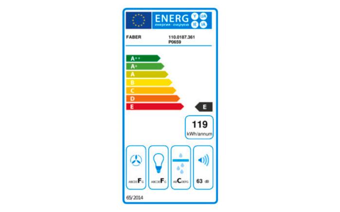 Einbauküche Flash, Lacklaminat Hochglanz weiß, inklusive Elektrogeräte-09