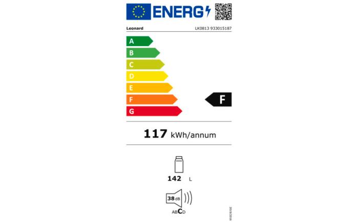 Einbauküche Speed, weiß, inklusive Elektrogeräte-09