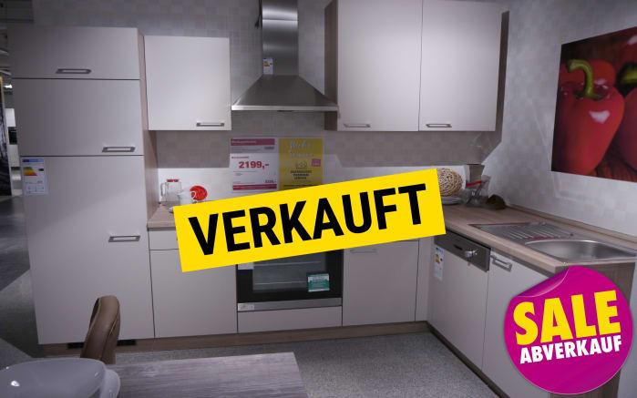 Einbauküche Win, AUSSTELLUNGSKÜCHE Münster-Senden