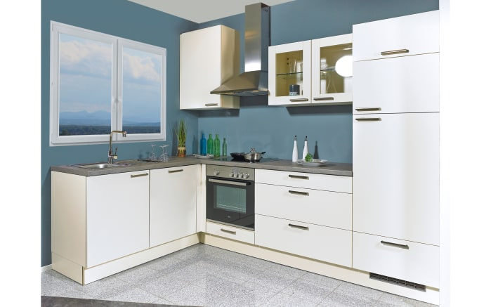 einbauk che laser soft in magnolie aeg geschirrsp ler online bei hardeck kaufen. Black Bedroom Furniture Sets. Home Design Ideas