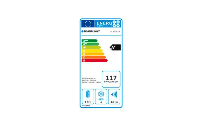Einbauküche Uno in graphit, AEG-Geschirrspüler