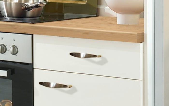 Einbauküche IP1200, magnolienweiß, inklusive Elektrogeräte-03