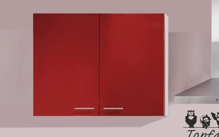 Einbauküche IP4050, schwarz Hochglanz, inklusive Elektrogeräte, inklusive AEG Geschirrspüler-02
