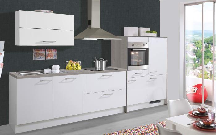 Einbauküche Online Kaufen : einbauk che ip1200 in wei online bei hardeck kaufen ~ Watch28wear.com Haus und Dekorationen