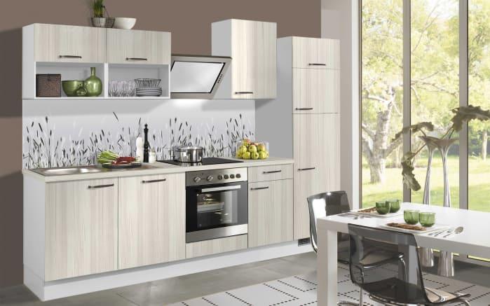 Einbauküche 700 in Pinie
