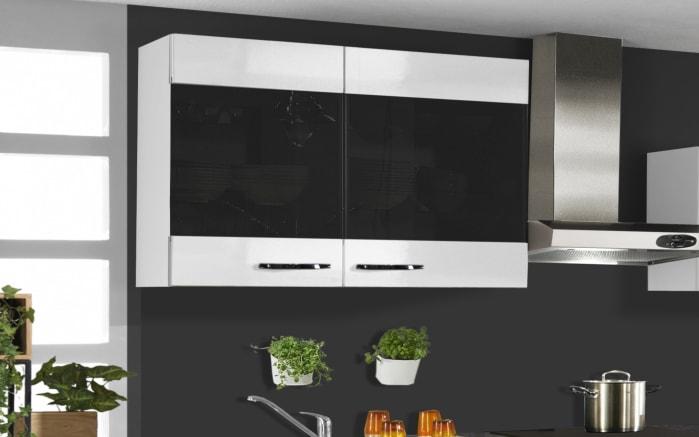 Einbauküche PN 220, weiß, inklusive Elektrogeräte-02