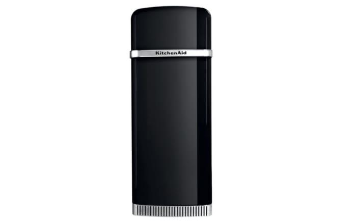 Standkühlschrank Kitchen Aid KCFMB60150R in schwarz, Höhe ca. 150 cm