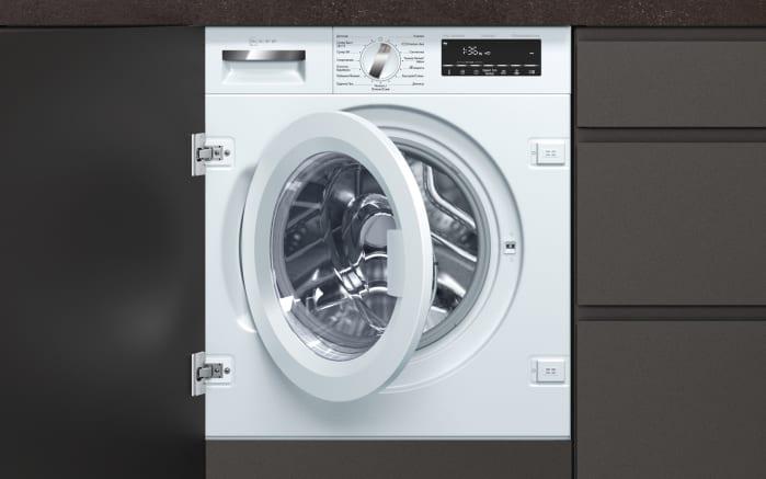 Waschvollautomat WV644, Breite ca. 60 cm
