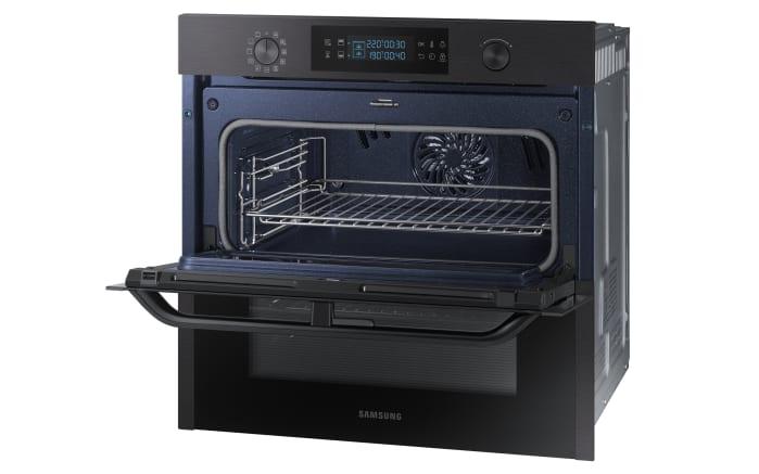 Einbaubackofen Dual Cook Flex NV 75 N 5671 RM/EG