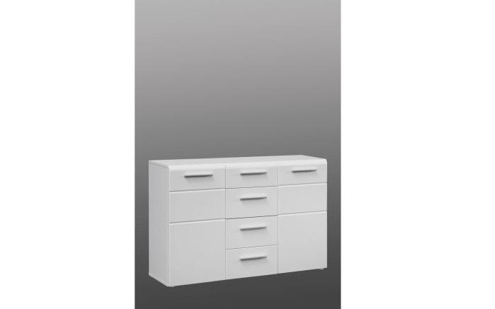 Sideboard Slate in weiß