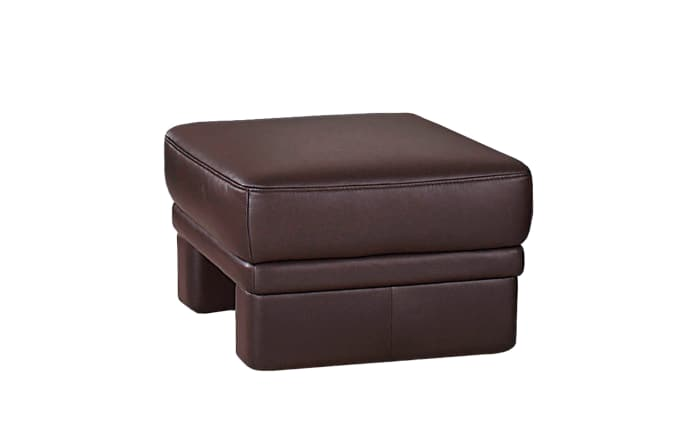 Hocker aus 1101 Planopoly 7 in maron