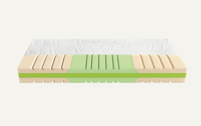 Matratzen-Set Broadway X7/ComFeel 40Plus KF Set 40 in 90 x 200 cm, H3