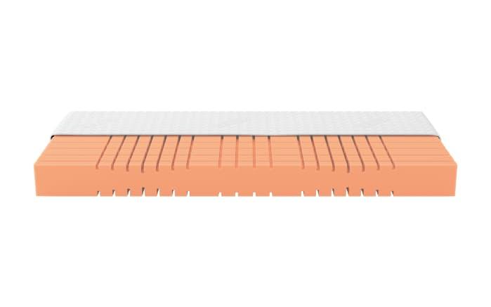 Matratze Geltex Quantum 180 in 90 x 200 cm, H2