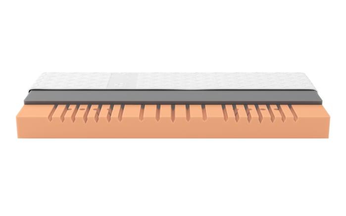 Matratze Geltex Starline X5 in 90 x 200 cm, H2