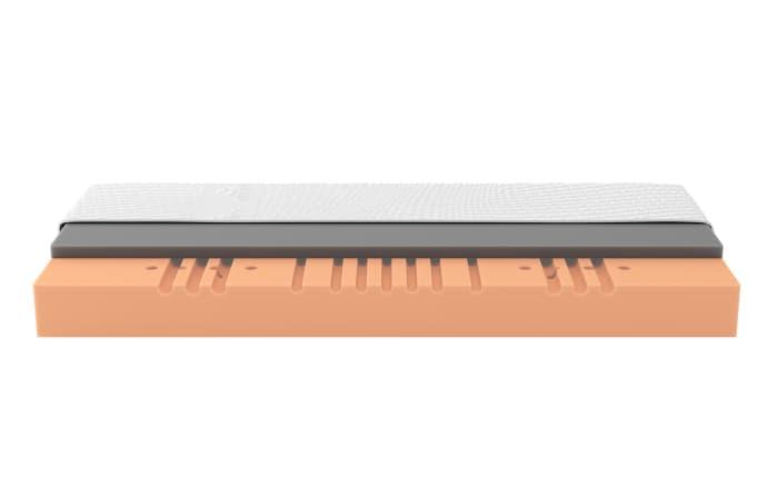 Matratze Geltex Solaris ZV in 90 x 200 cm, H2