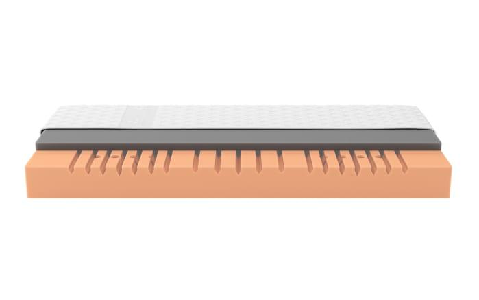 Matratze Geltex Starline X7 in 90 x 200 cm, H2